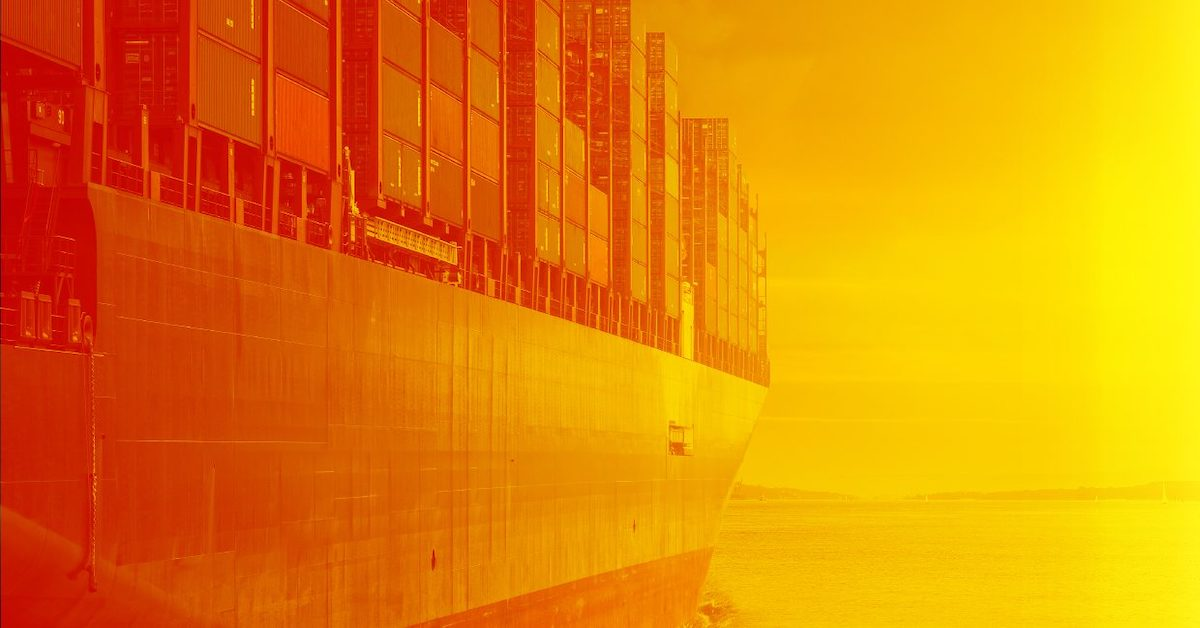 Deep dive into Shell's Supply Chain Sustainability and Resilience